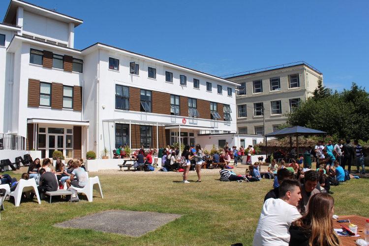 Obozy językowe LAL w Torbay w Anglii