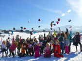 Zimowy obóz językowy i narciarski lub snowboardowy w Ustroniu Polska