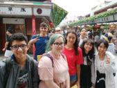 Obozy językowe KAI Japanese Language School w Tokio w Japonii