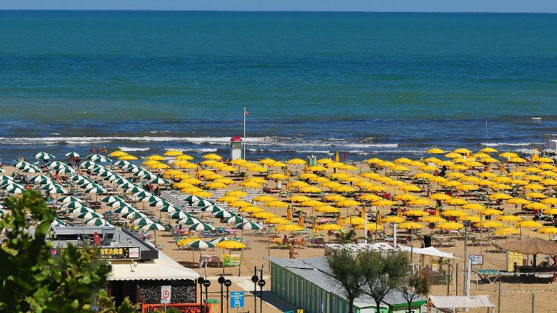 Obóz językowy w Rimini Włochy