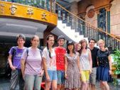 Obozy językowe (chiński) Sprachcaffe w Pekinie w Chinach