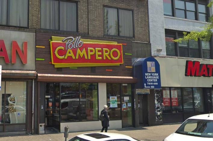 Kursy języka angielskiego w szkole New York Language Center (NYLC) The Bronx Nowy Jork USA
