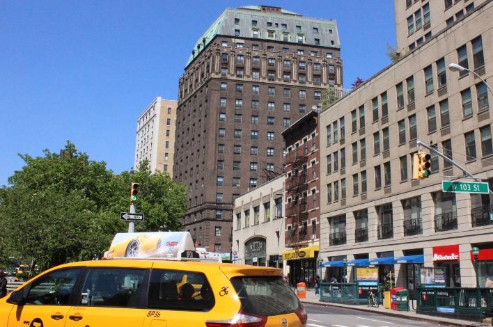 Kursy języka angielskiego w szkole New York Language Center (NYLC) Uptown Manhattan Nowy Jork USA