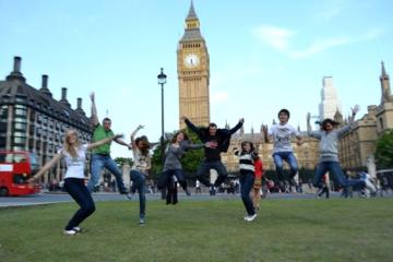 Londyn (10-18 lat)