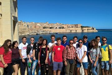 Malta (10-18 lat)