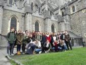 Obozy językowe szkoła Babel Academy of English w Dublinie w Irlandii