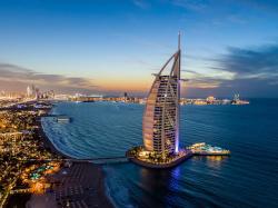 Obozy językowe w Dubaju