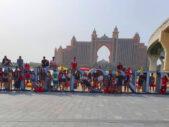 Obozy językowe ES Dubai w Dubaju w Zjednoczonych Emiratach Arabskich
